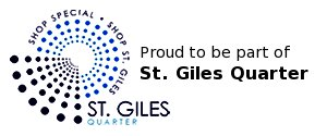 Proud to be part of St. Giles Quarter